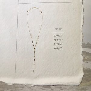 Chloe + Isabel Jewelry - 💌 Aurora Convertible Y Necklace